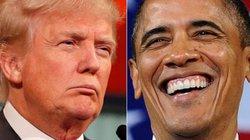 """Chuyên gia: Obama """"chống"""" Trump, gây bất lợi cho Mỹ?"""