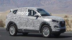 Hyundai sắp tung mẫu crossover chạy pin nhiên liệu