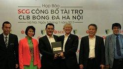 Hà Nội FC chính thức nhận tài trợ triệu USD