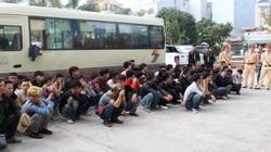 """Quảng Ninh: Huy động cả trăm """"anh em"""" đi trả thù"""