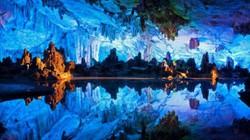 20 kỳ quan dưới lòng đất ấn tượng nhất thế giới