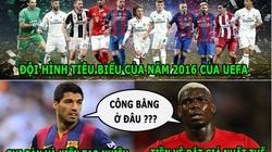 HẬU TRƯỜNG (6.1): Pogba đòi công bằng, Zidane đón năm mới may mắn