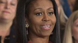 Vợ Obama phát biểu lần cuối cùng trước khi rời Nhà Trắng