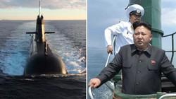 Trump dùng siêu hạm đội tàu ngầm hạt nhân 'nắn gân' Kim Jong Un