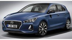Hyundai đưa i30 CrossWagon trở lại