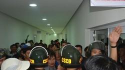 Tiết lộ: Trận Đà Nẵng – HAGL suýt loạn vì sự phẫn nộ của NHM
