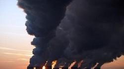 Công nghệ biến khí thải nhà máy thành bột nở