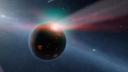 Ngôi sao có thể bắn triệu thiên thạch xuống Trái Đất