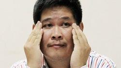 """Phước Sang: """"Tôi trách mình đã làm khổ gia đình"""""""
