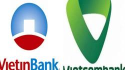 """Ngân hàng số 1 và cuộc rượt đuổi của """"ông lớn"""" Vietcombank và Vietinbank"""