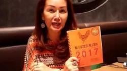 Chuyên gia phong thủy Philippines đoán tài vận năm 2017