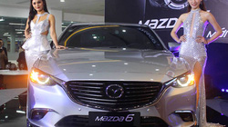 Mazda6 2017 giá từ 975 triệu đồng tại Việt Nam