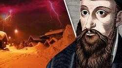 Dấu hiệu lời tiên tri tận thế ứng nghiệm, dân Ý lo ngại