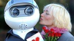 Robot sắp được trao quyền con người ở châu Âu?