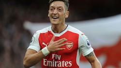 Top 10 tiền vệ tấn công xuất sắc nhất châu Âu