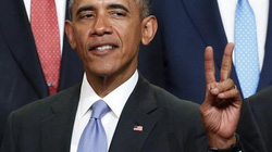 Đồng minh Mỹ chặn đòn tấn công Nga của Obama
