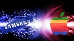Khoảng cách tỷ suất lợi nhuận giữa Apple và Samsung đang thu hẹp lại