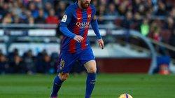 """CHUYỂN NHƯỢNG (15.1): Sáng tỏ tương lai Messi, M.U quyết tậu """"máy quét"""""""