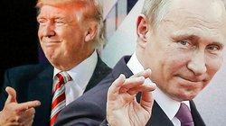 Nhậm chức xong, Trump sẽ lên đường tới gặp Putin trước tiên
