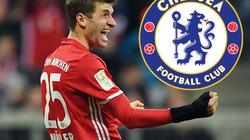 CHUYỂN NHƯỢNG (16.1): Chelsea phá kỷ lục vì Muller, Pique trên đường rời Barca