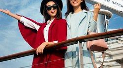 """Mỹ Linh, Thanh Tú """"sang chảnh"""" trên du thuyền triệu đô"""