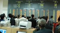 Chứng khoán hôm nay 17.1: Giới đầu tư nên hạn chế mở rộng giao dịch?