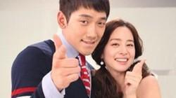 Kim Tae Hee và Bi Rain công bố kết hôn