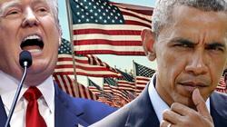 Trump và Obama: Những lời cay nghiệt nhất từng dành cho nhau