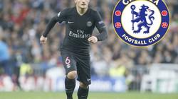 """""""Pirlo đệ nhị"""" bật đèn xanh cho Chelsea"""