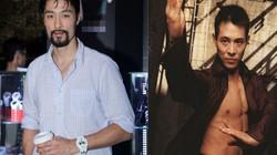 """Nghẹt thở xem Johnny Trí Nguyễn bị Lý Liên Kiệt cho """"no đòn"""""""