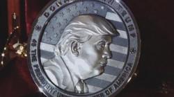 Công ty Nga tặng Trump món quà đặc biệt ngày nhậm chức
