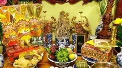 Cúng ông Công ông Táo trong bếp hay trên bàn thờ?