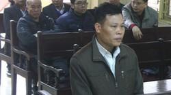Xét xử 2 cán bộ gây oan sai cho ông Nguyễn Thanh Chấn