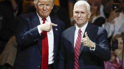 Câu Trump buộc phải nói để trở thành Tổng thống Mỹ