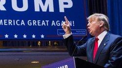 Donald Trump tiết lộ khẩu hiệu tái tranh cử tổng thống năm 2020
