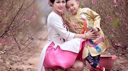 """MC Võ Thanh Hiền: Tiêu Tết 100 triệu và cùng con trai đi du lịch để """"xả stress"""""""
