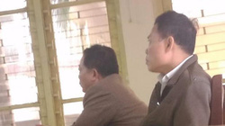 VKS đề nghị xử tù treo 2 cán bộ làm oan ông Nguyễn Thanh Chấn