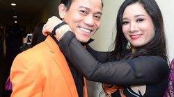 """Nghệ sĩ Thanh Thanh Hiền cùng chồng - Chế Phong """"Nam tiến"""" ăn Tết"""