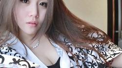 Các hot girl phát thèm cuộc sống của em gái Ông Cao Thắng
