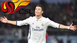ĐIỂM TIN SÁNG (20.1): Real Madrid đẩy Ronaldo sang Trung Quốc?