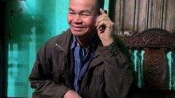 """Gặp lại """"dị nhân"""" ngậm dây điện làm sáng bóng đèn ở Bắc Giang"""