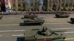 Donald Trump yêu cầu xe tăng, tên lửa diễu hành trong lễ nhậm chức