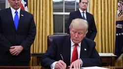 Hé lộ ngày làm việc đầu tiên của Donald Trump tại Nhà Trắng