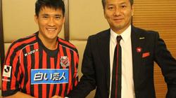 """ĐIỂM TIN TỐI (21.1): Đội bóng Nhật mong """"Messi Thái"""" được như Công Vinh"""