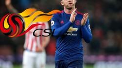 """ĐIỂM TIN SÁNG (22.1): Đại gia Trung Quốc dụ dỗ Rooney bằng """"bom tiền"""""""