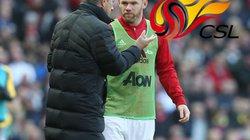 ĐIỂM TIN SÁNG (23.1): Mourinho đẩy Rooney sang Trung Quốc hưởng lương cao