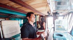Ngư dân Việt đạp sóng Biển Đông