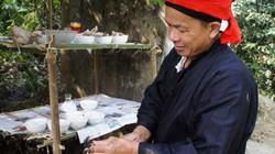 Thiêng liêng lễ cúng rừng của người Mông ở Tây Bắc