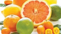 Những loại hoa quả nên dùng dịp Tết để lấy may