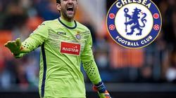 """Chelsea lên kế hoạch giải cứu """"hàng thải"""" của Real"""